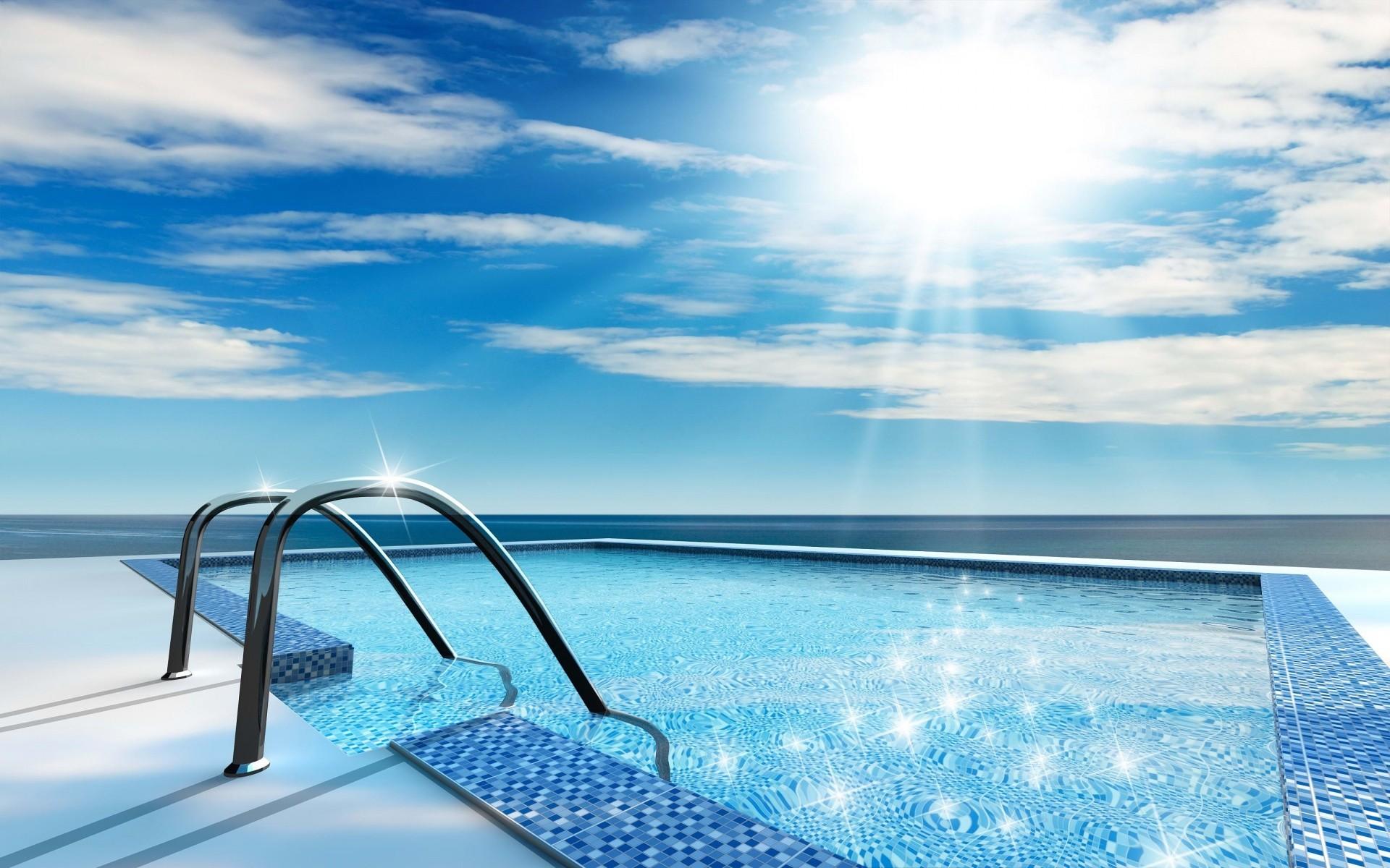 bomba de agua para piscina